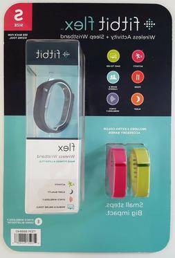 flex wireless activity wristband