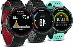 Garmin Forerunner 235 GPS Running Watch & Activity Tracker B
