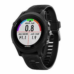 New Garmin Forerunner 935 Black Premium GPS Running Triathlo