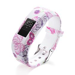 For Garmin Vivofit 3,AutumnFall New Style 2 Fashion Soft Sil