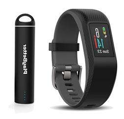 Garmin vivosport  Bundle with PlayBetter Portable Power Bank