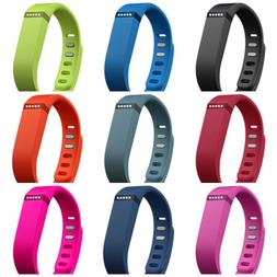 Genuine Fitbit Flex Activity and Sleep Tracker Wristband Blu