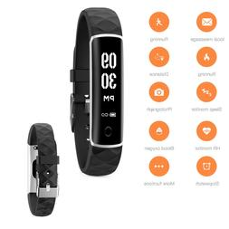 Girls Smart Watch Fitness Activity Tracker Steps Calorie Cou
