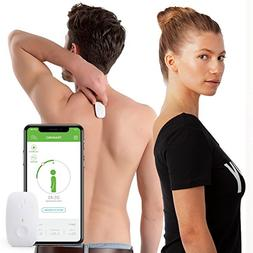 Upright GO  Posture Trainer and Corrector for Back | Straple