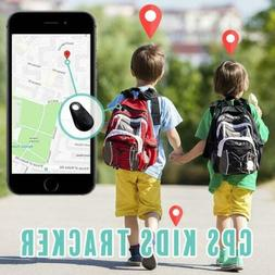 GPS Kids Tracker And Activity Monitor Smart Mini GPS Anti-Lo