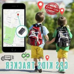 GPS Kids Tracker And Activity Monitor Smart Mini   Anti-Lost