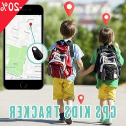 GPS Kids Tracker And Activity Monitor Smart Mini Tracer Pet