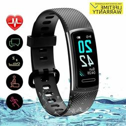 High-End Fitness Tracker HR, Activity Trackers Health Exerci