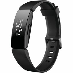 Fitbit Inspire HR Heart Rate & Fitness Tracker - One Size