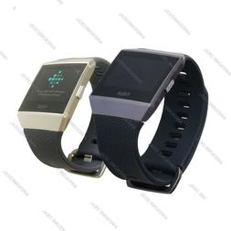 Fitbit IONIC Smartwatch Bluetooth GPS Activity Tracker New O