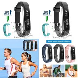 Kids Activity Tracker For Women Men IP67 Waterproof Fitness