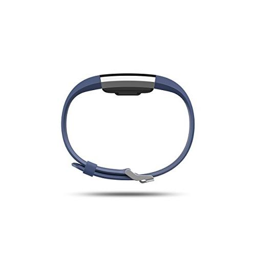 Fitbit Rate Blue, Large