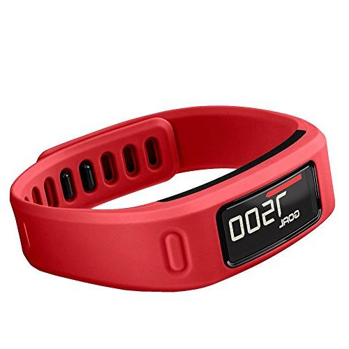 Garmin 010-01225-08 VIVOFIT Fitness Band That Moves at the P