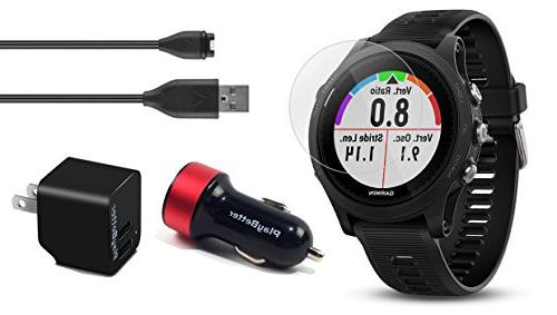 Garmin Forerunner 935  Power Bundle | Includes Running GPS W