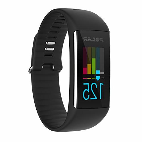 a360 fitness tracker