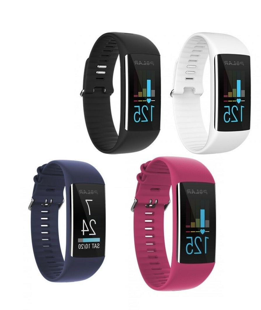 a370 strapless hr fitness wearable