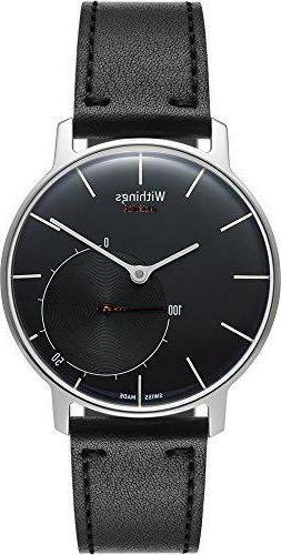 Withings Activité Sapphire   Activity and Sleep Tracking Wa