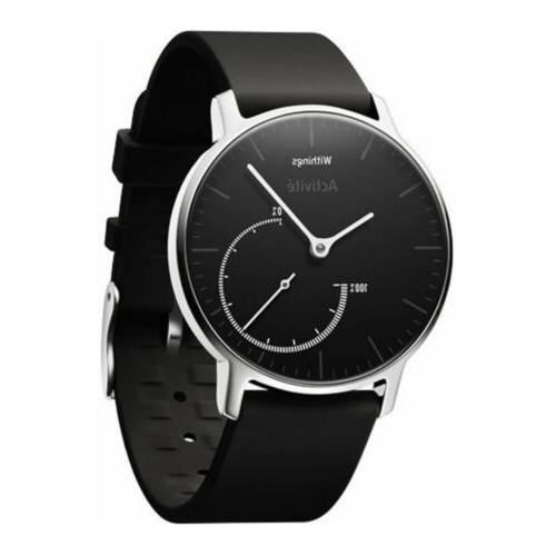 Withings Activite Watch with Activity Tracking