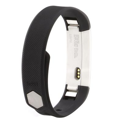 Fitbit Alta Tracker Small Bundle with Small Plum