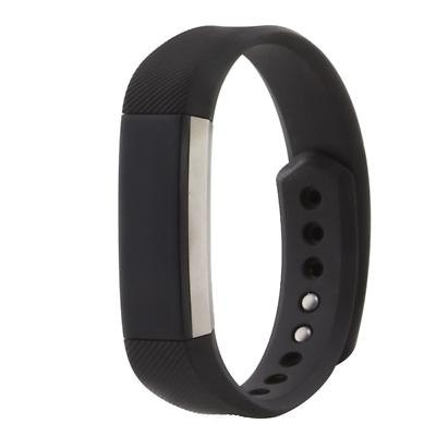Fitbit Alta Activity Tracker Small with Small Plum FB158ABPMS