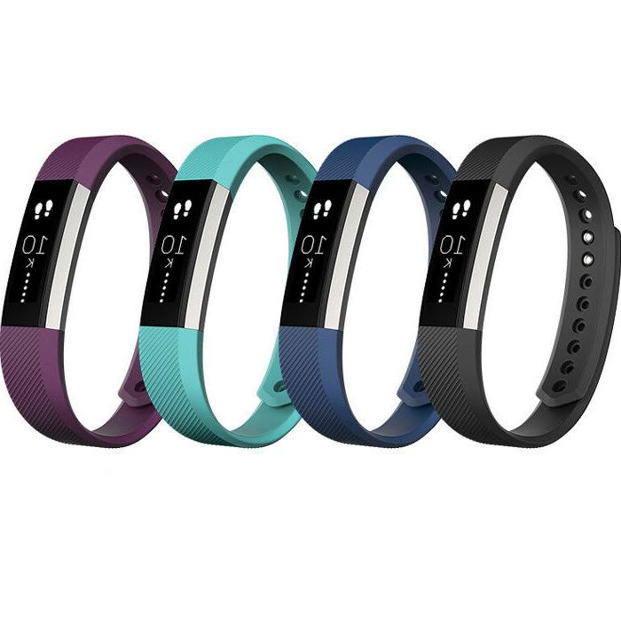 Fitbit Alta Activity Blue / Plum / Teal