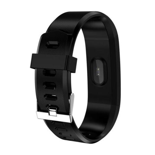 Android iOS Smart Watch Activity WomenMen