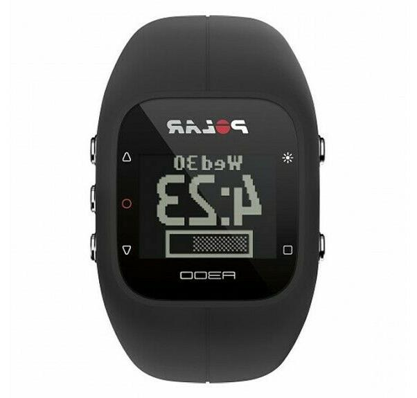 BRAND A300 Fitness and Tracker with Heart
