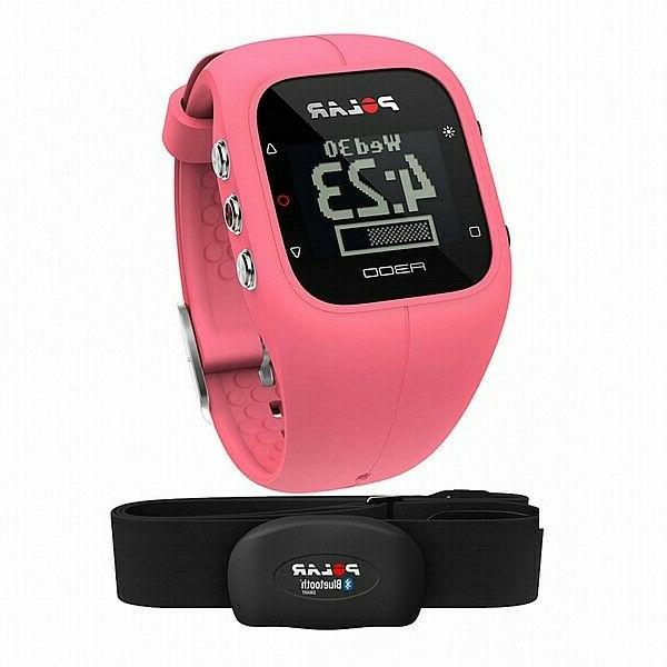 brand new a300 fitness and activity tracker