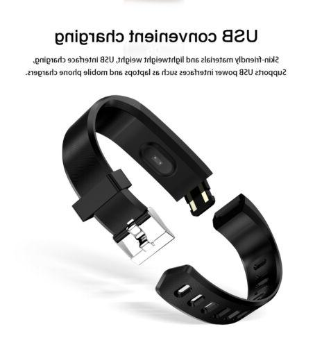 Brand Fit**bit Sports Waterproof Tracker