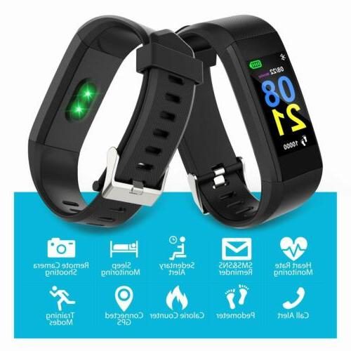 Brand New Sports Waterproof Fitness Activity Tracker Smart Watch