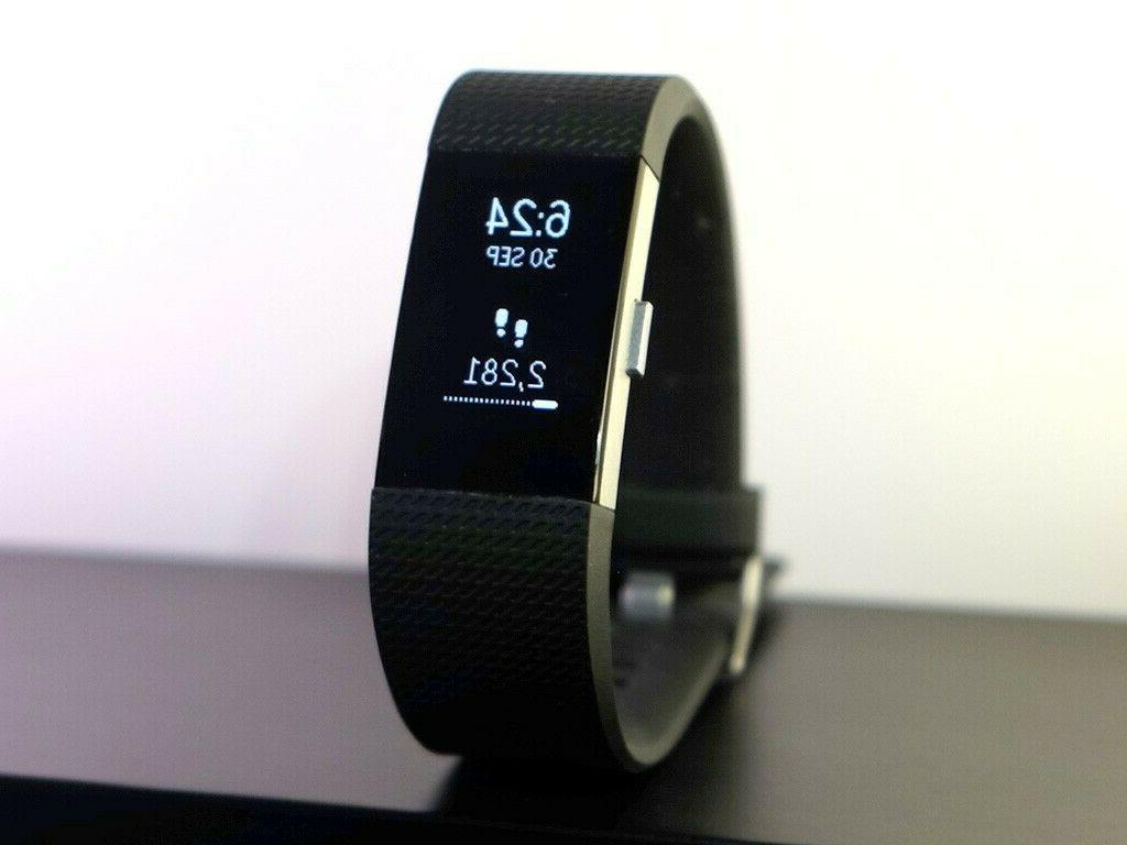 charge 2 fitness activity tracker heart rate