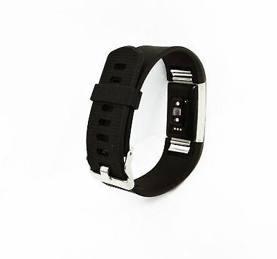 Fitbit Charge Heart Rate Sleep Large Grade