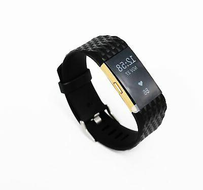 Fitbit Charge Diamond-Shaped Band, Large A