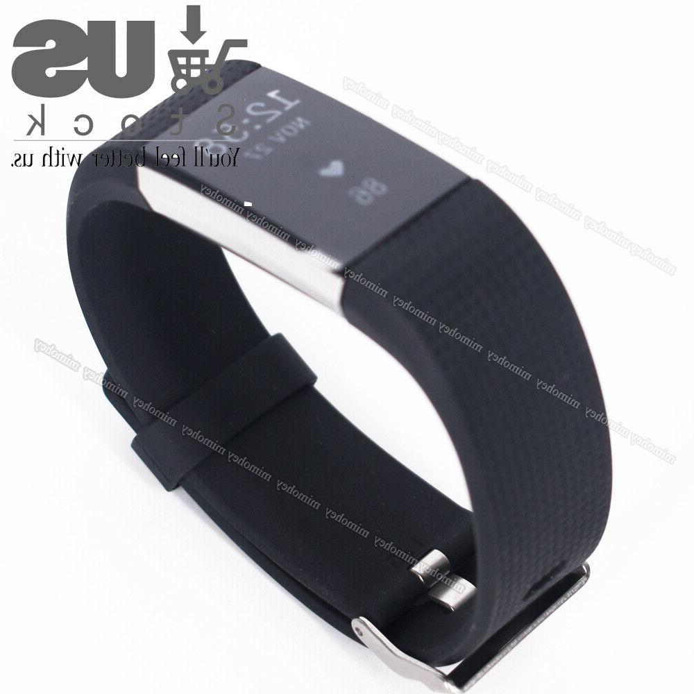 Fitbit Heart Rate Wristband/Activity