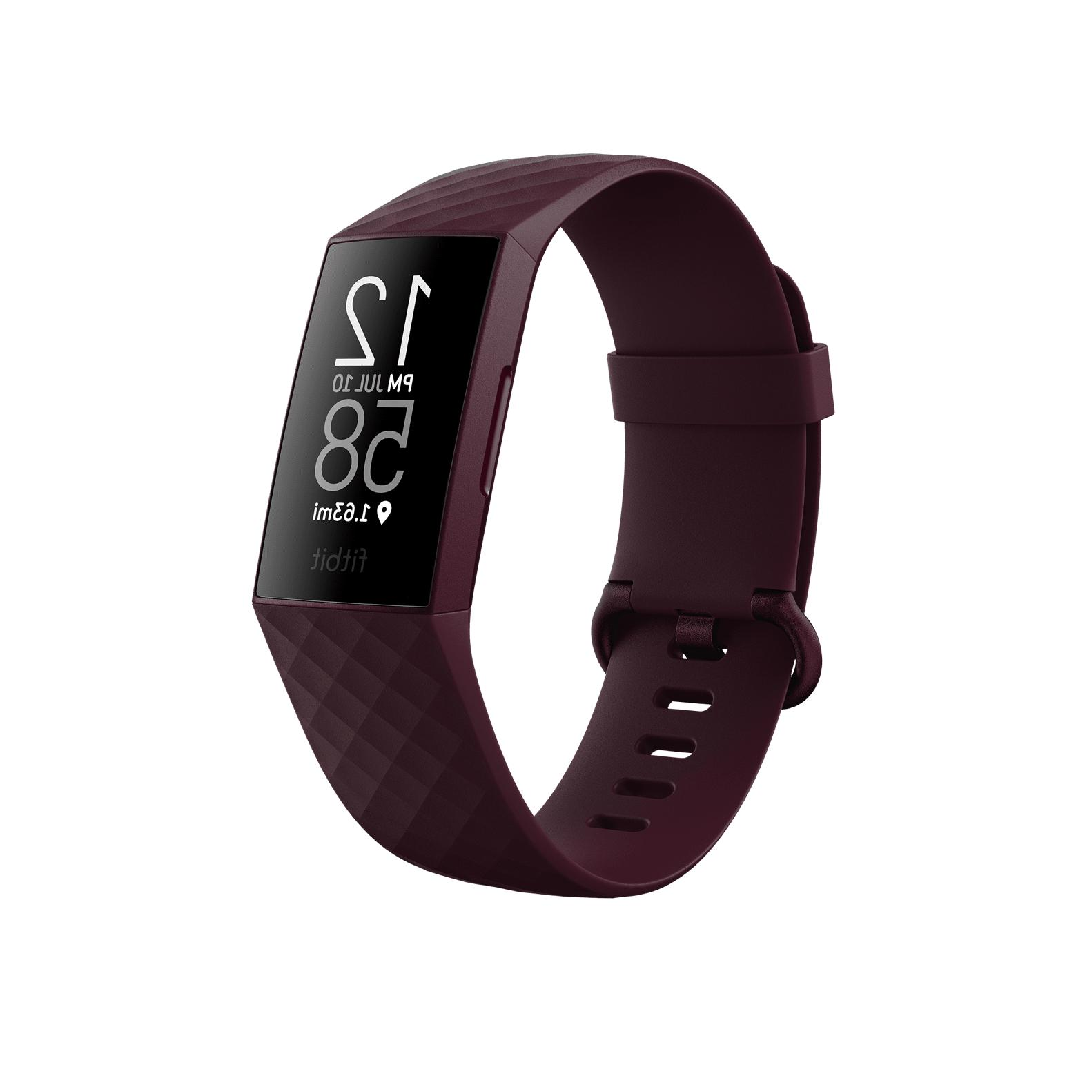 Fitbit Charge Activity Tracker -