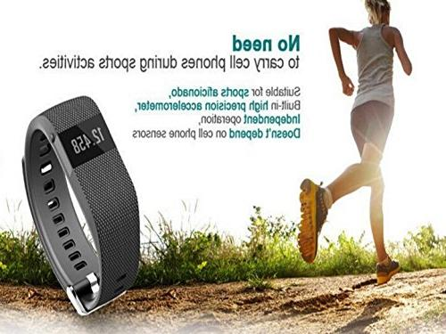 Fitbit Activity + Rate