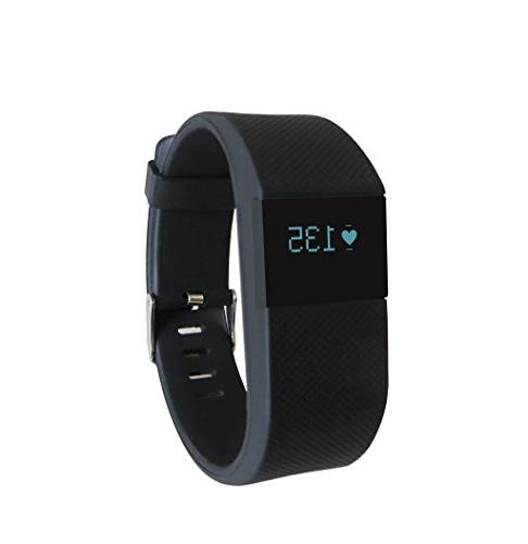 Fitbit - Charge Activity Rate -