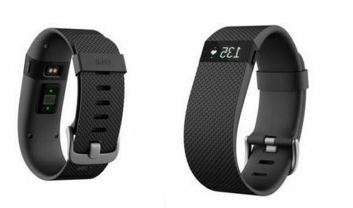 charge hr heart rate fitness activity sleep
