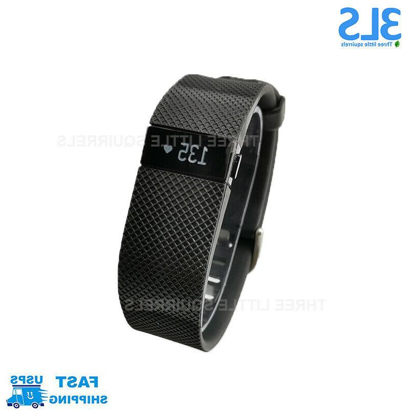 Fitbit HR Activity HR Heart Rate Large