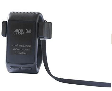 Charger for Garmin tracker