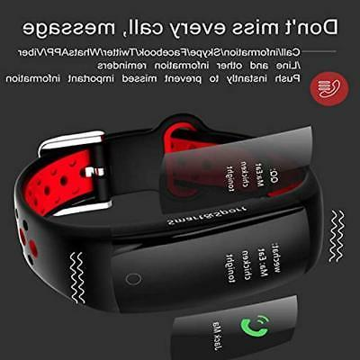 Electronics & Tracker, Smart Band Watch Activity With