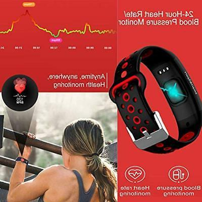 Electronics & Gadgets Fitness Watch With