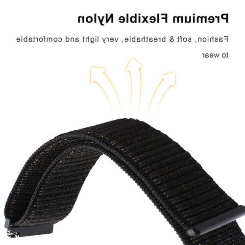 For Woven Bracelet Watch Band