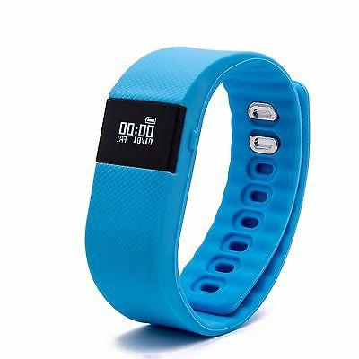 BlueWeigh Activity Tracker, Pedometer,