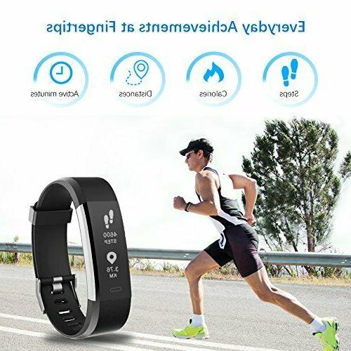 Fitness Activity Fitbit Heart Pedometer