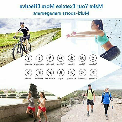 Fitness Activity Fitbit Pedometer for Women
