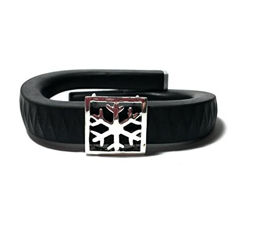 fitness band bling accessory cover