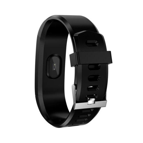 Fitness Smart Watch Tracker Rate For Women Men Fitbit iOS