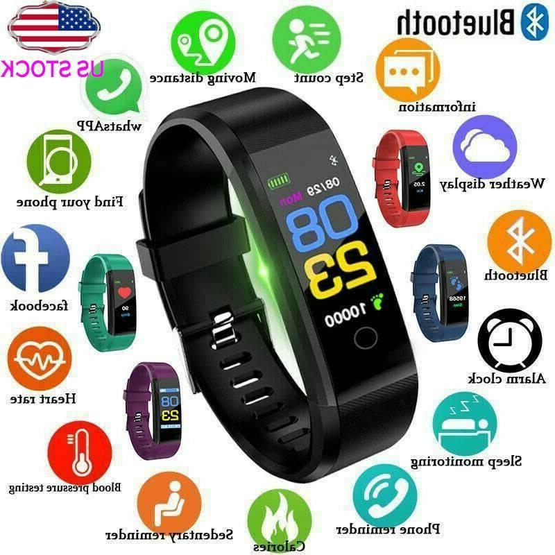 Fitness Activity Tracker WomenMen Android