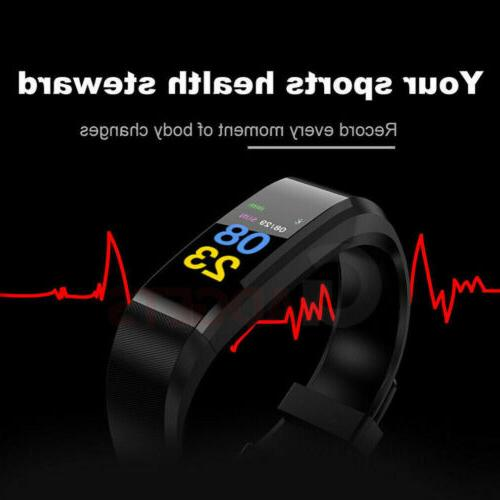 WomenMen Smart Watch Activity Android